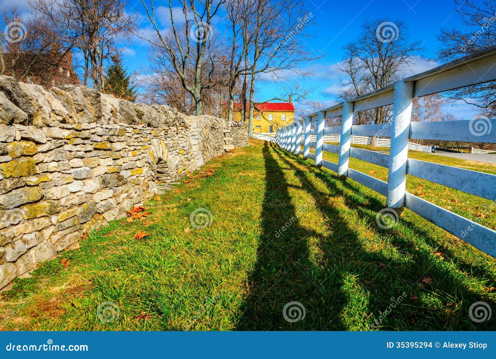 Deux barrières