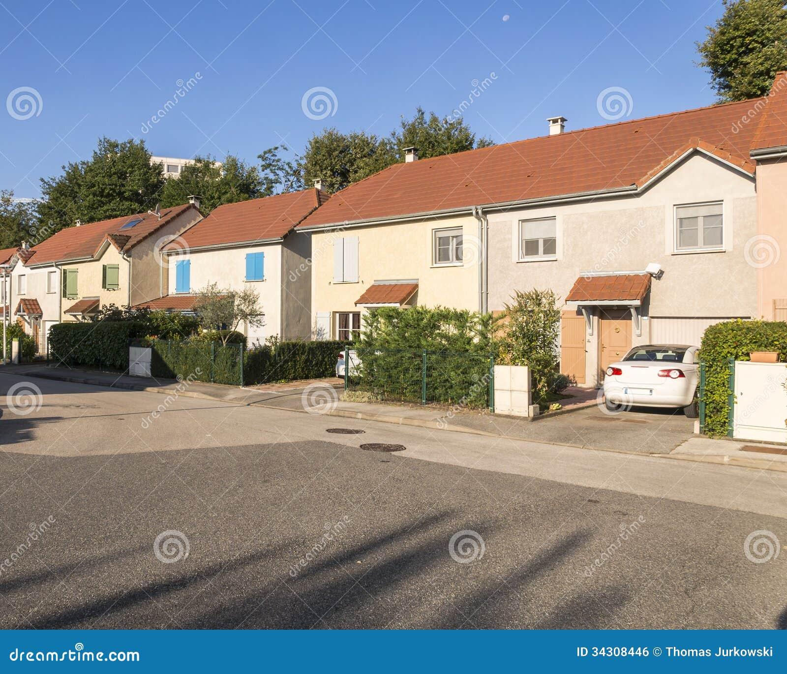 Development of small homes