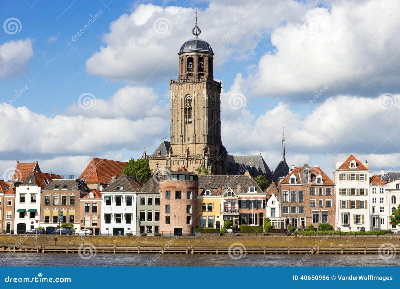 Deventer - Pays-Bas