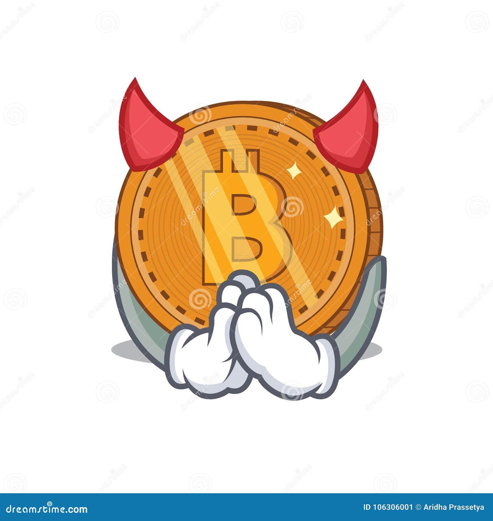 bitcoin demonio