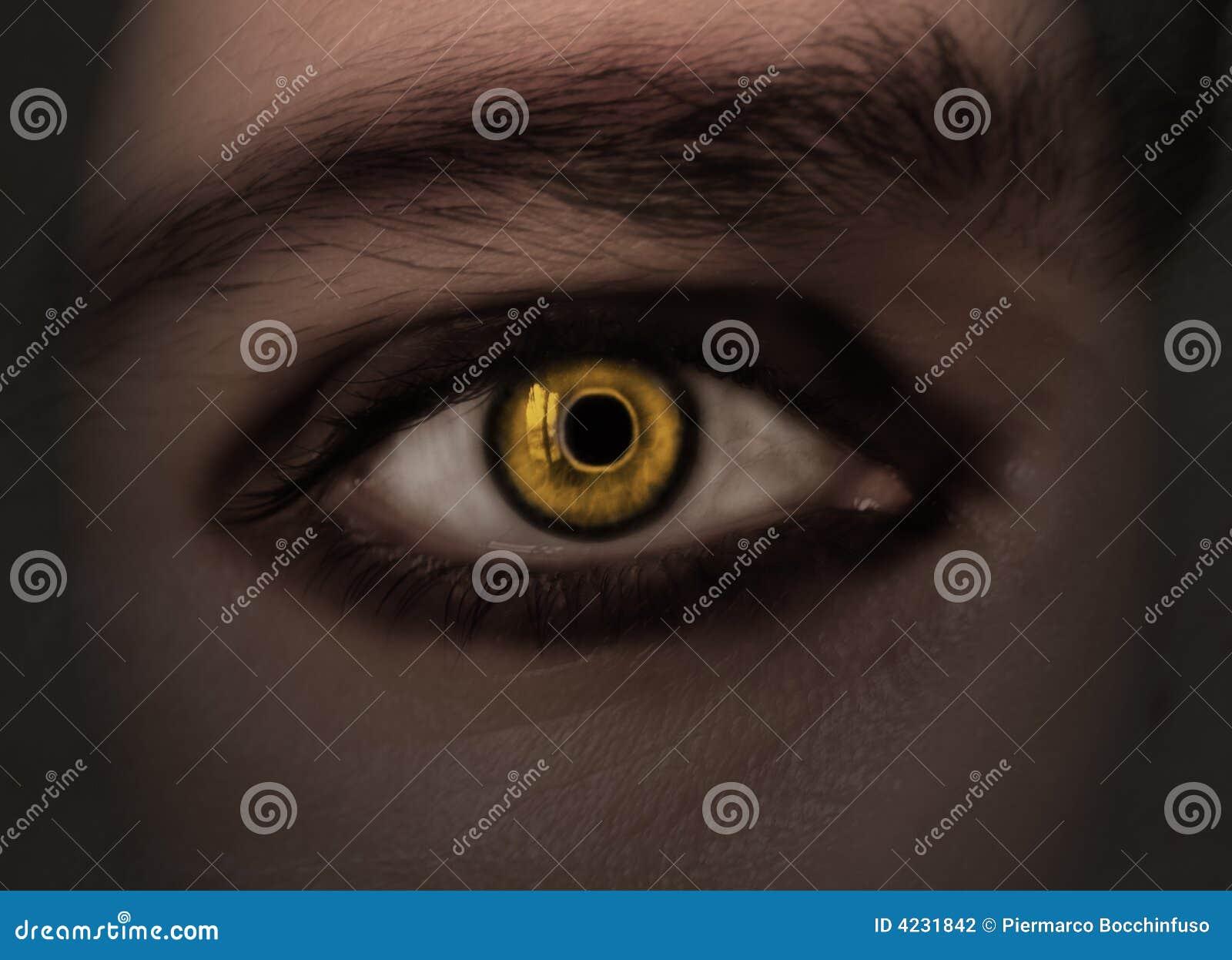 Devil s Eye