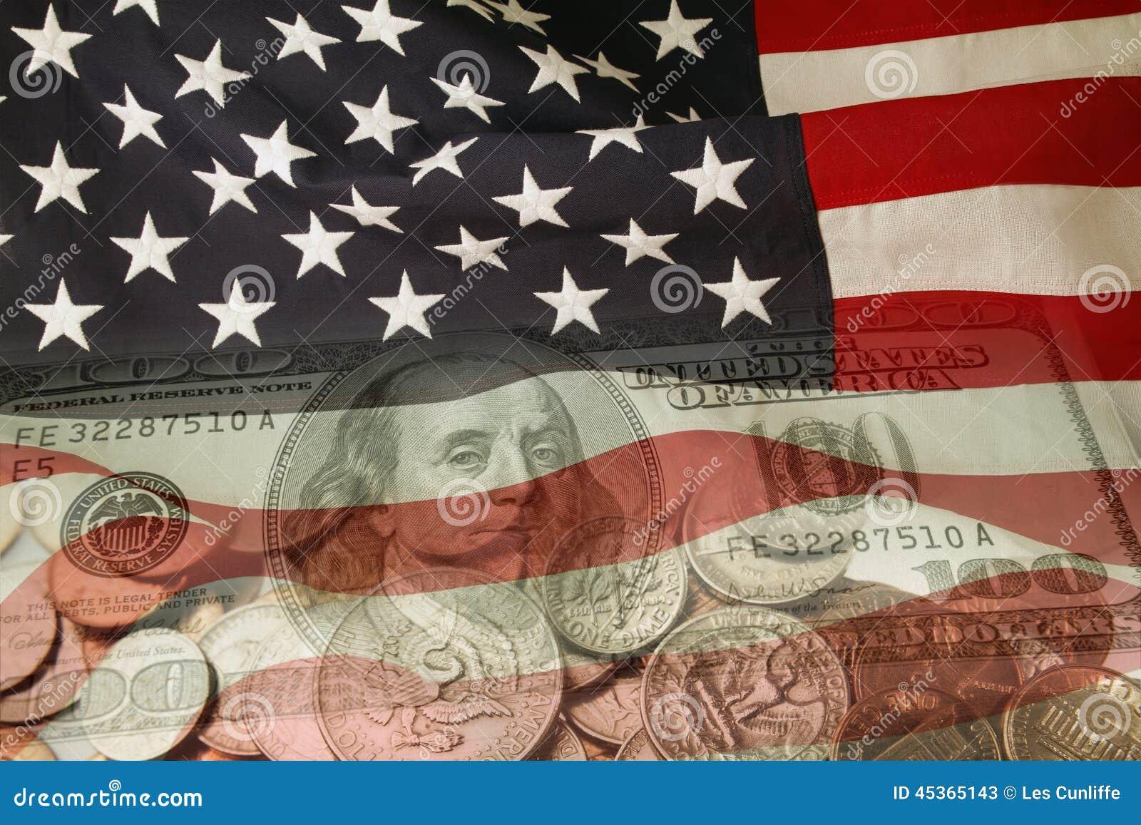 Devise américaine