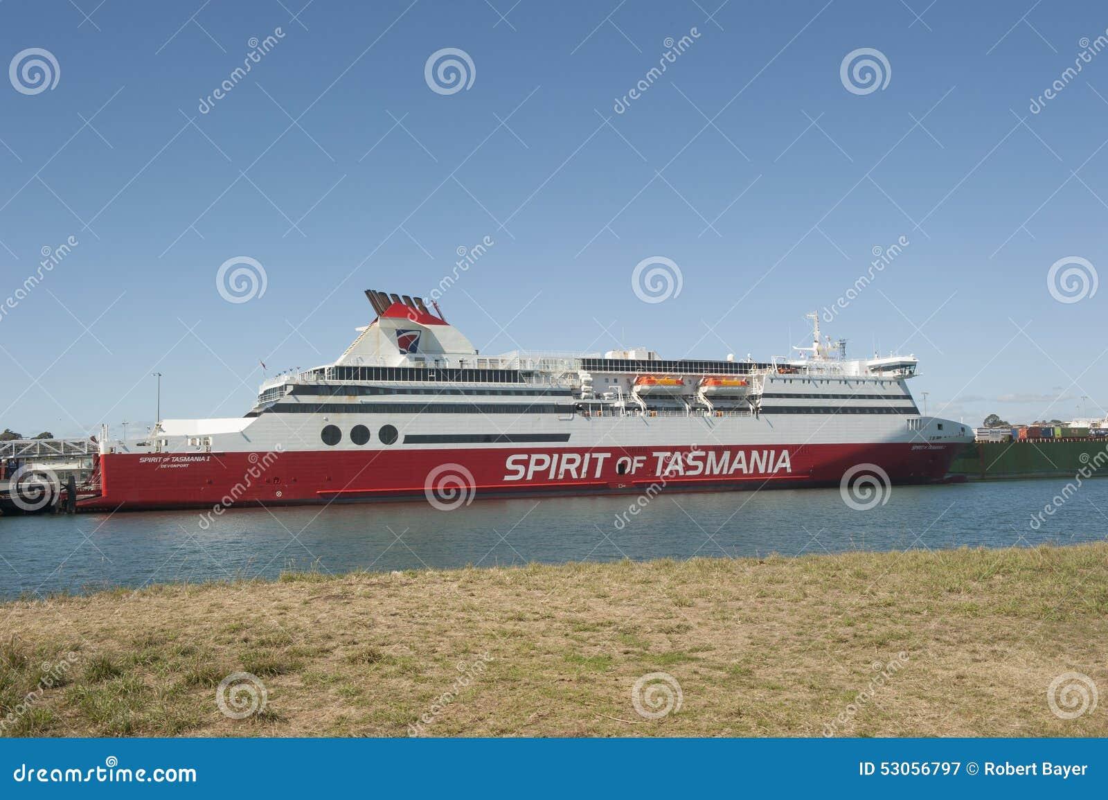 Tasmania Car Ferry Prices