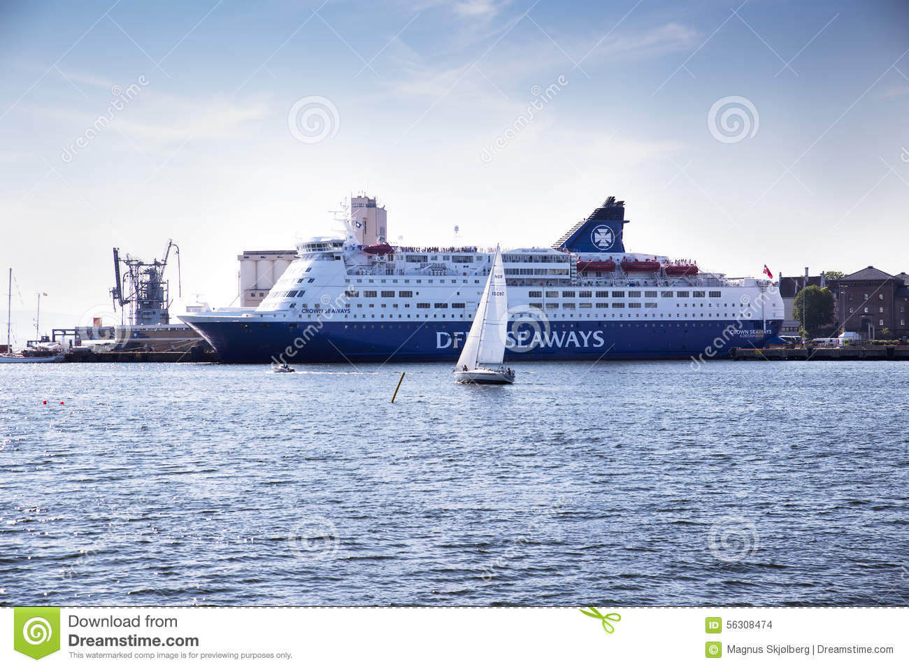 norwegian seaways
