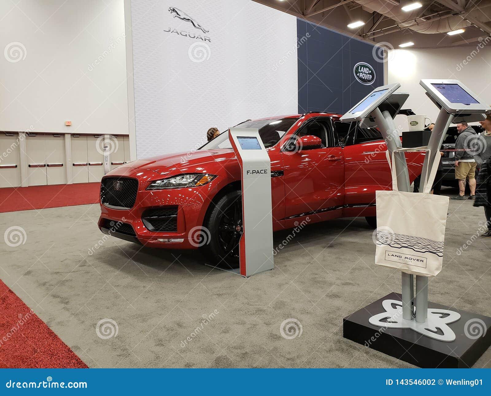 Dallas Auto Show >> Dfw Auto Show Dallas Tx 2019 Editorial Photography Image