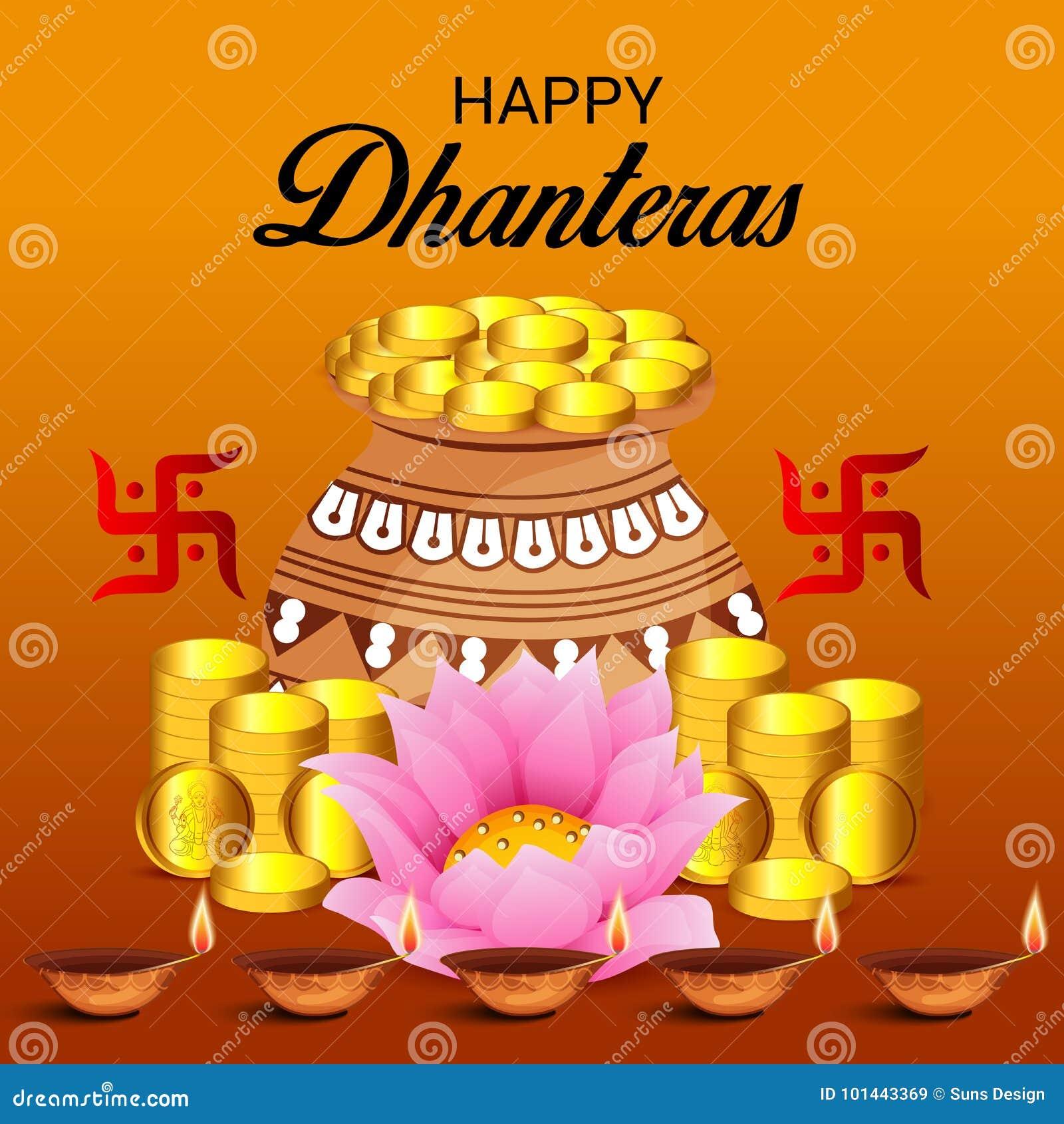 Dhanteras stock illustration illustration of card gold 101443369 download dhanteras stock illustration illustration of card gold 101443369 m4hsunfo