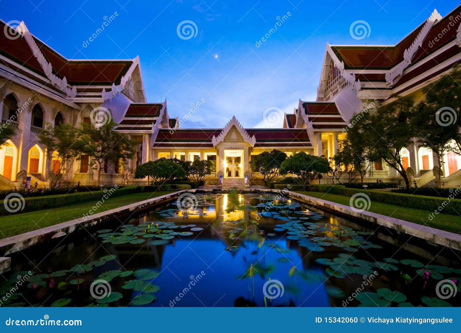 Dhevalai, Chulalongkorn Thailand Stock Photo - Image: 15342060