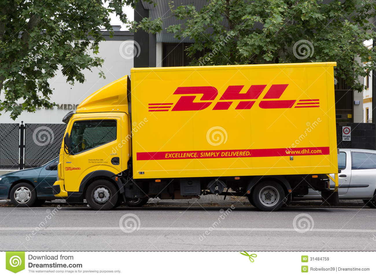 dhl service blueprint We're here to help call, write, or email us with your shipping, tracking, and service questions.