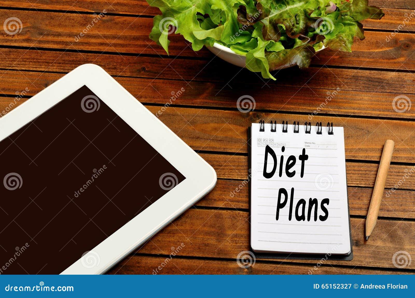 Diät plant Wörter