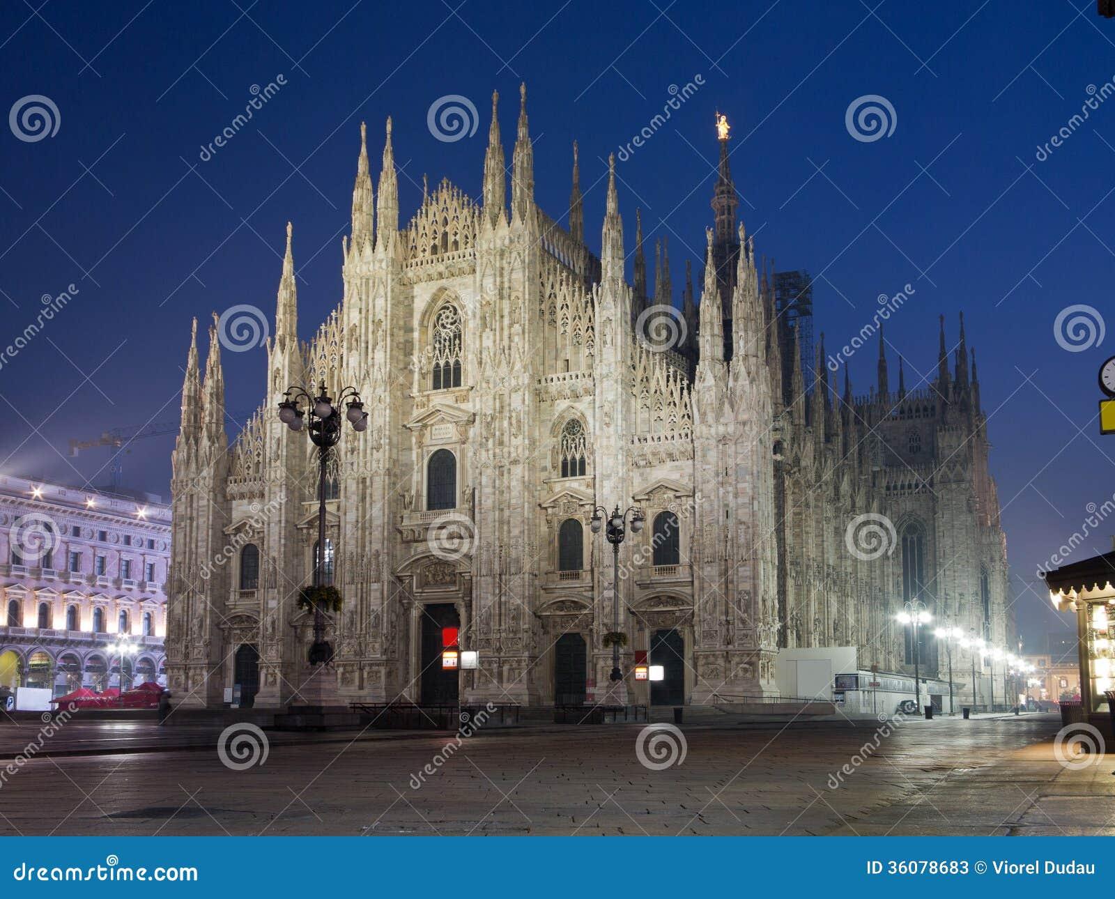 Di Μιλάνο Duomo