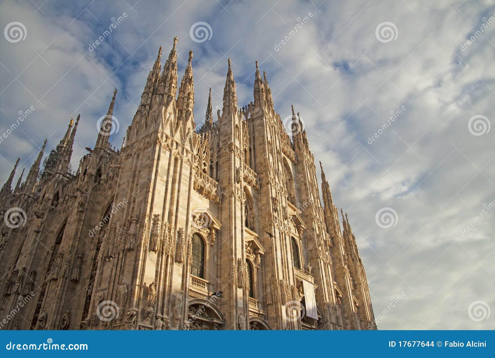 Di Duomo Milano