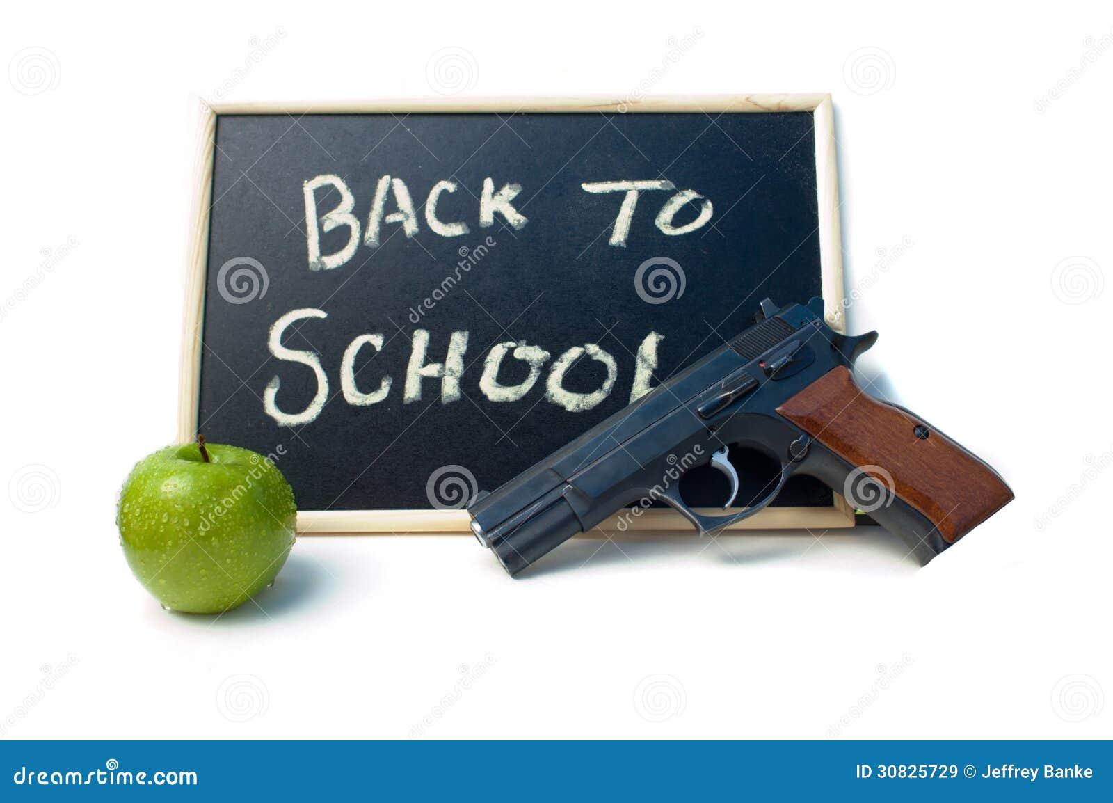Di nuovo alla scuola