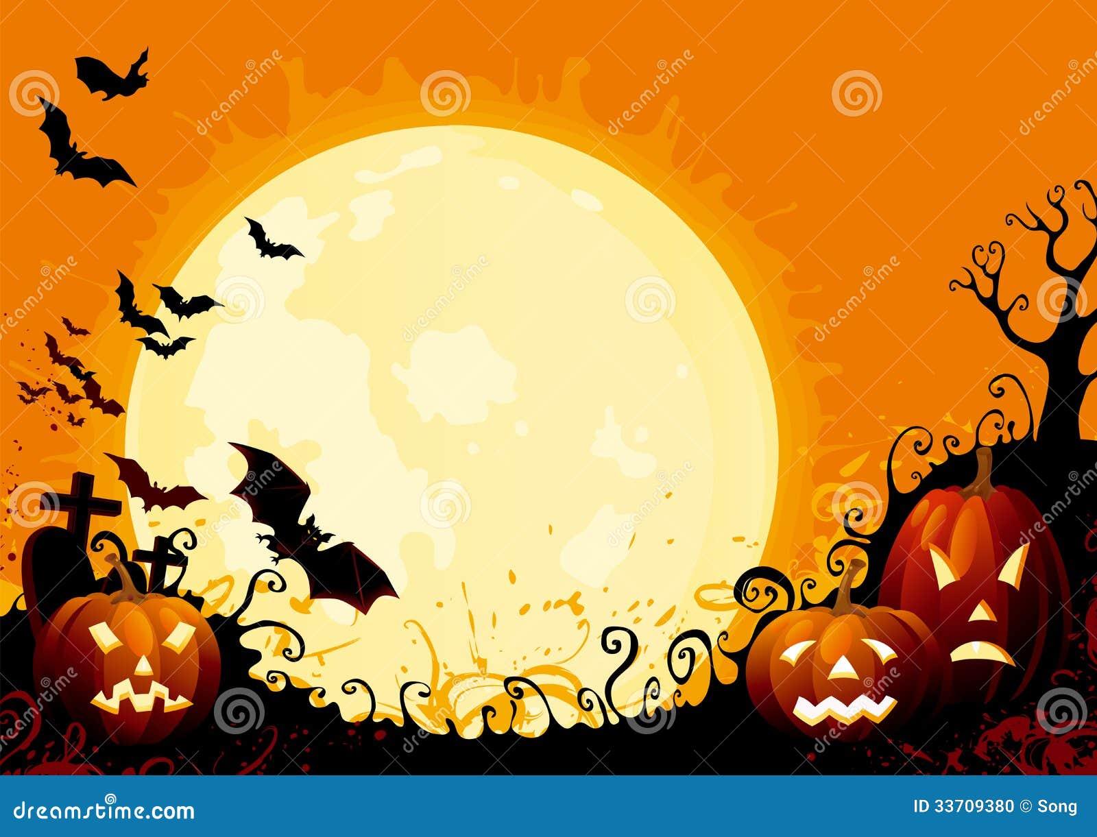 Dia das Bruxas feliz
