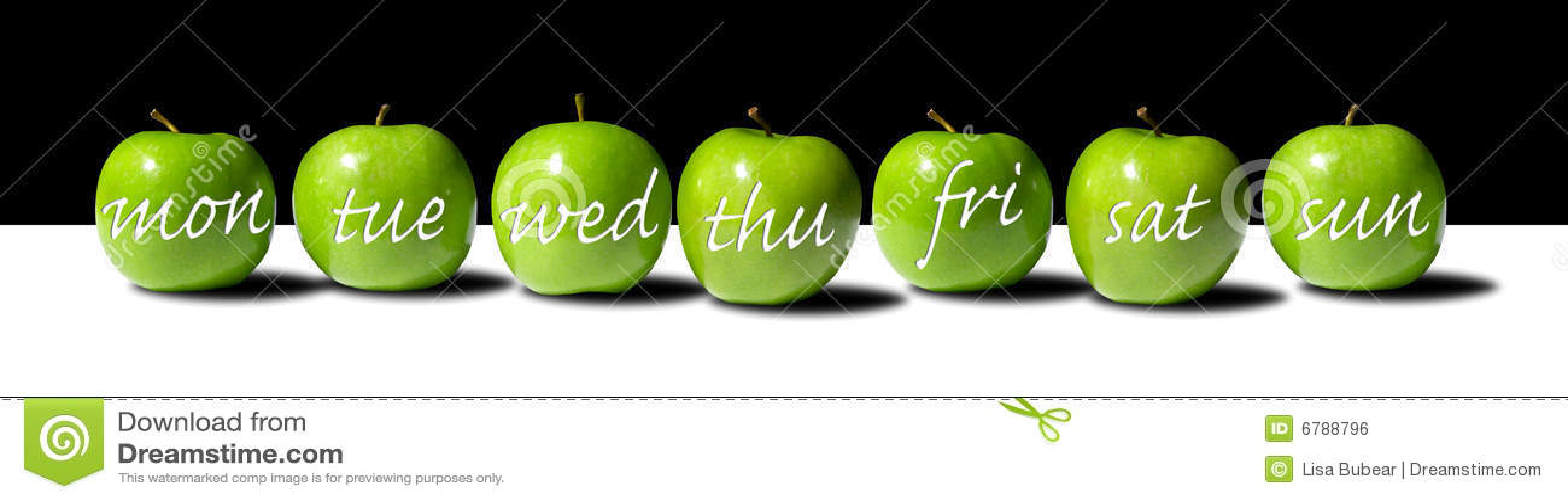 Dia de Apple a (semana)