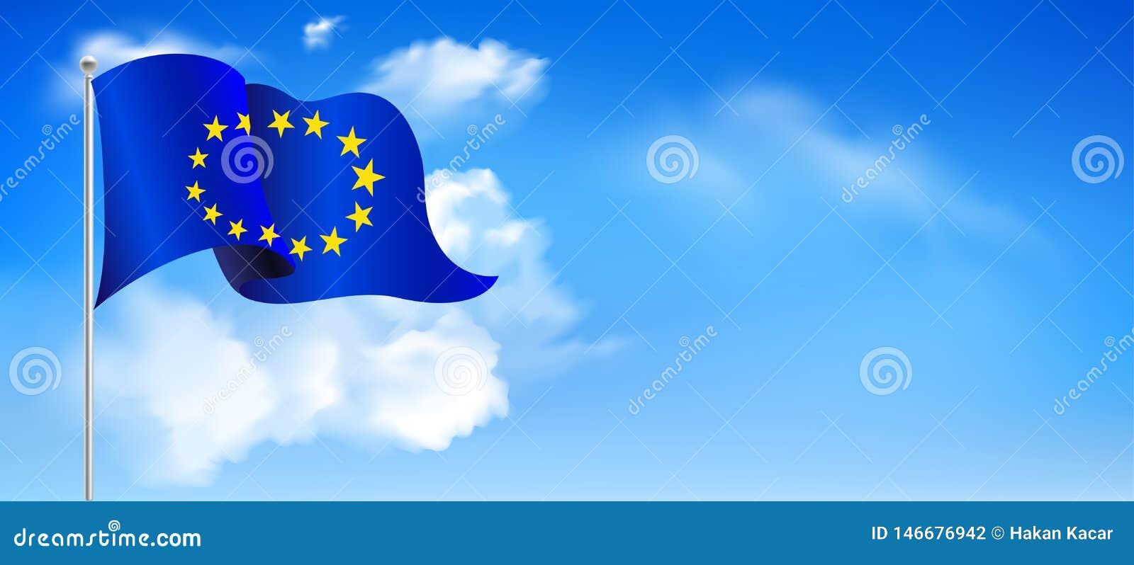 Dia de Europa Feriado anual em maio