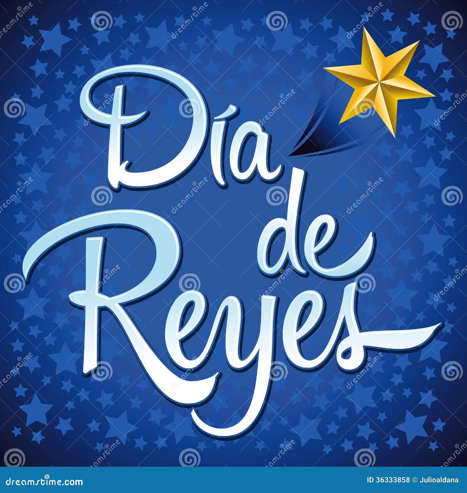 Feliz Dia De Reyes Fotos.Dia De Reyes Stock Vector Illustration Of Party