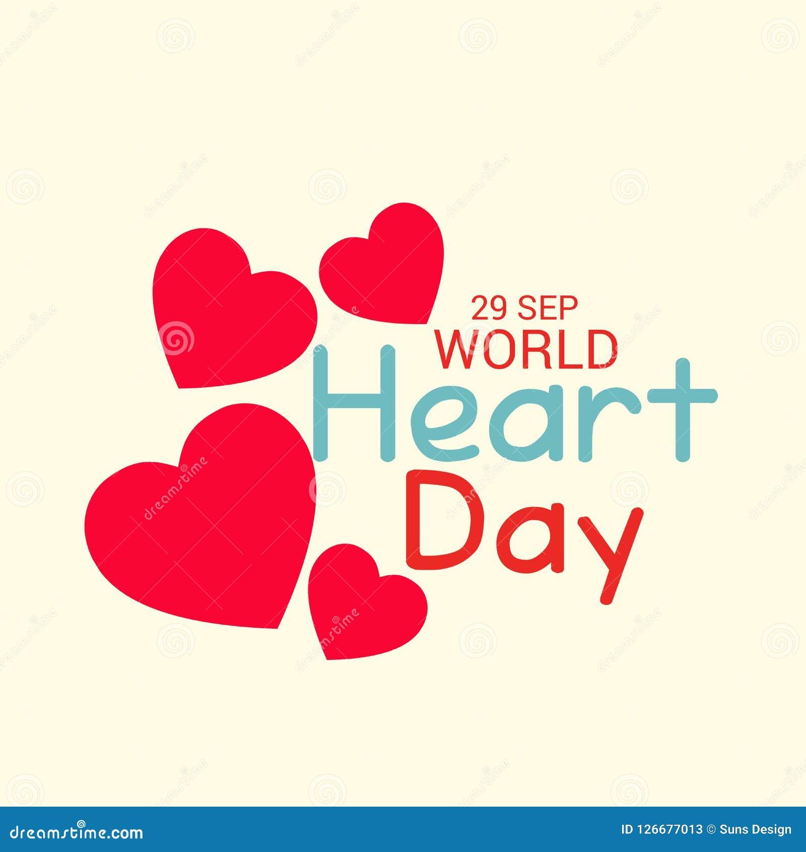 Dia do coração do mundo
