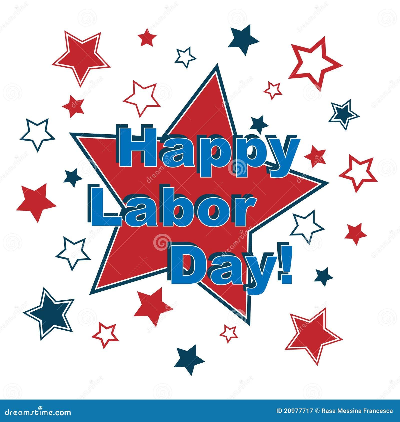 Dia do Trabalhador feliz