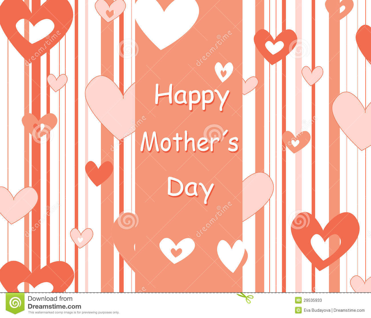 Dia feliz dos mother´s
