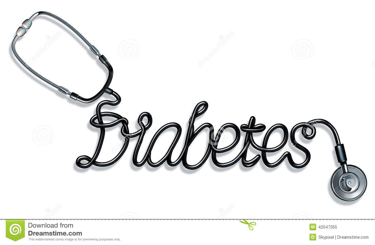 diabete Photo libre de...
