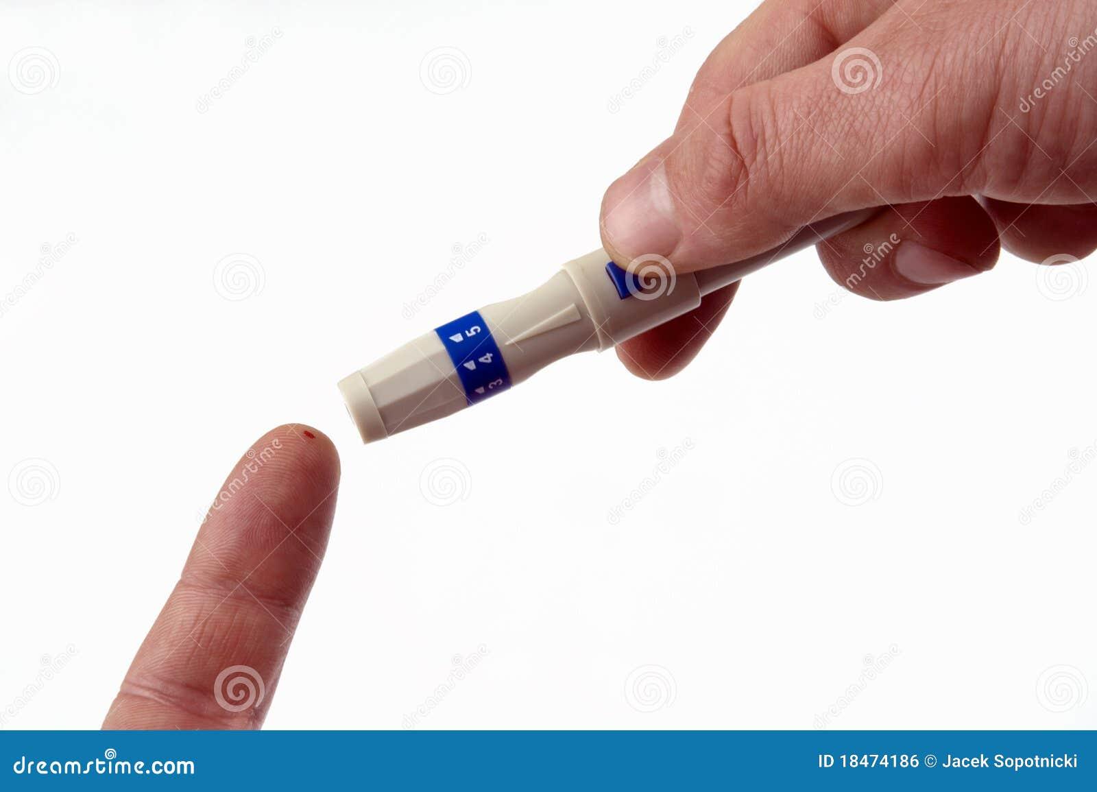 diabetes lancet