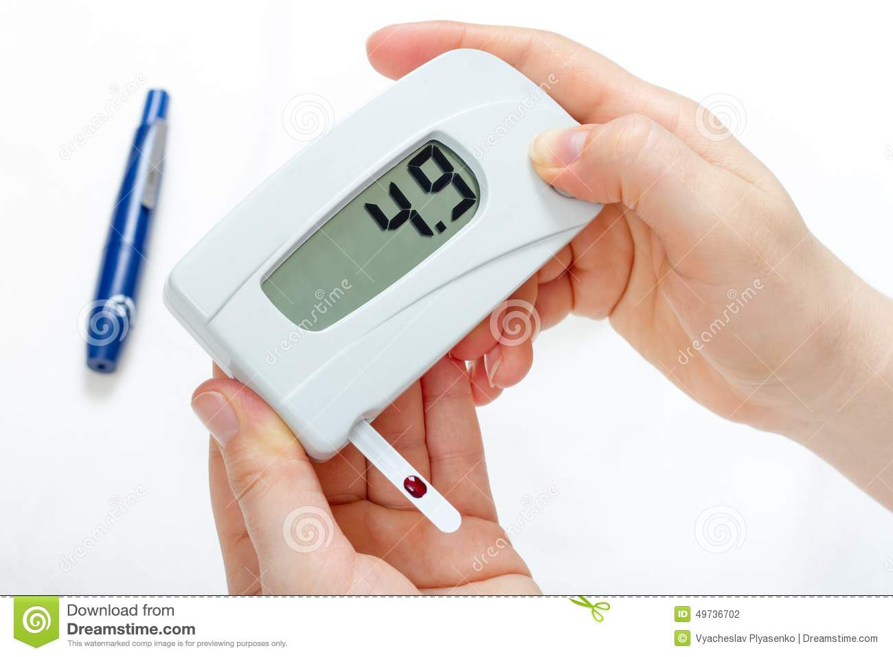 Low blood sugar can be a concern, too | Health Beat ...