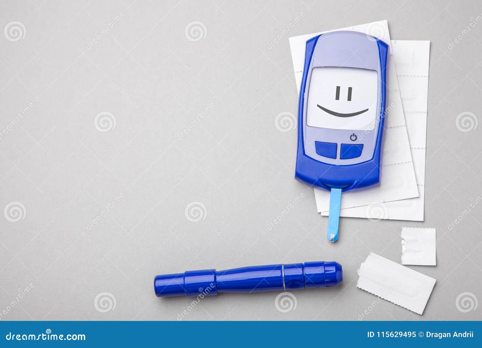 niveles de azucar en diabetes