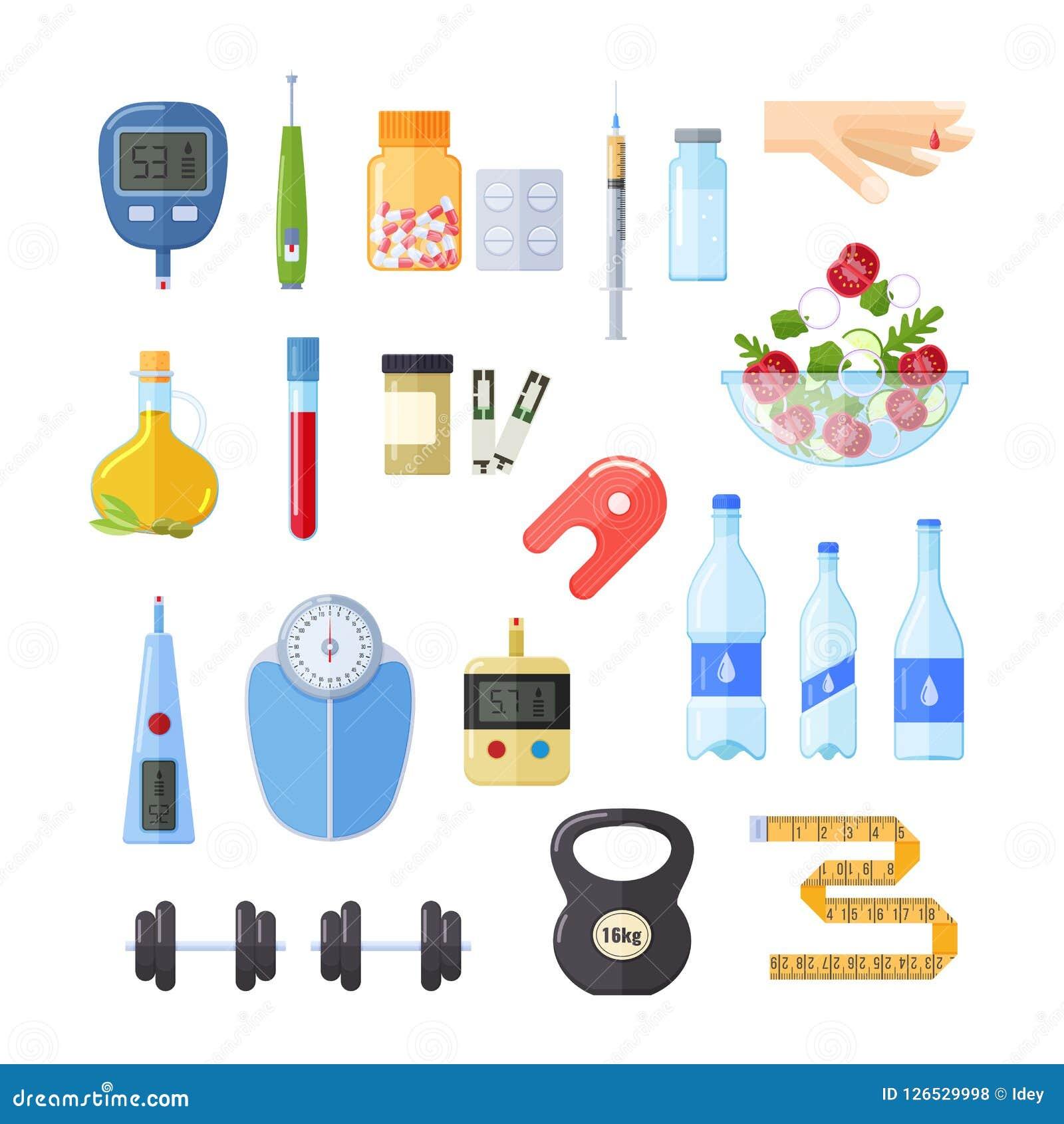 las causas y síntomas de la diabetes