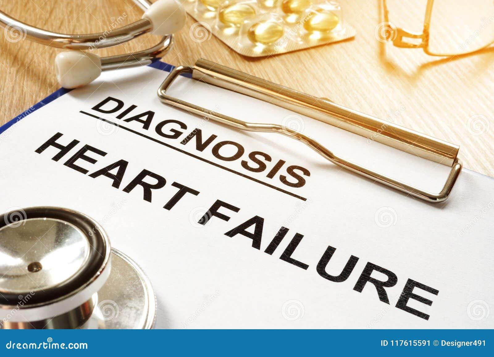 Diagnóstico da parada cardíaca com prancheta