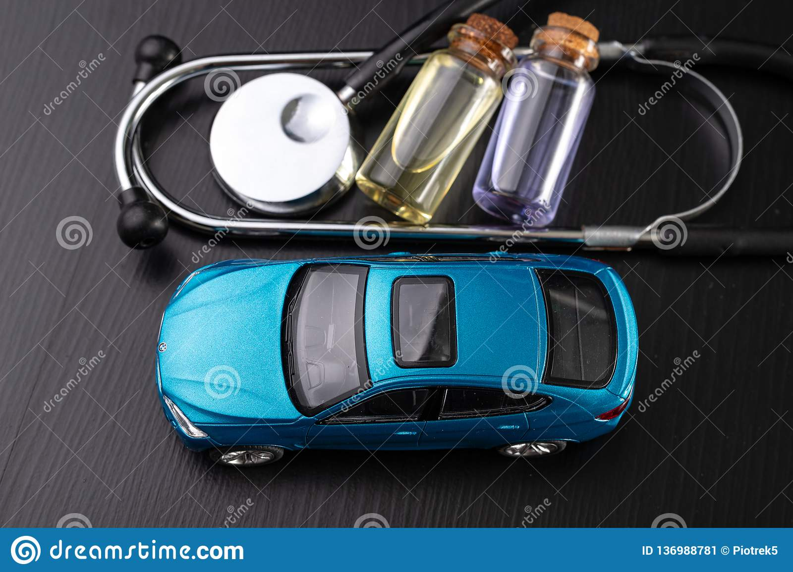 Diagnosis of a passenger car. Repair and troubleshooting in car workshops