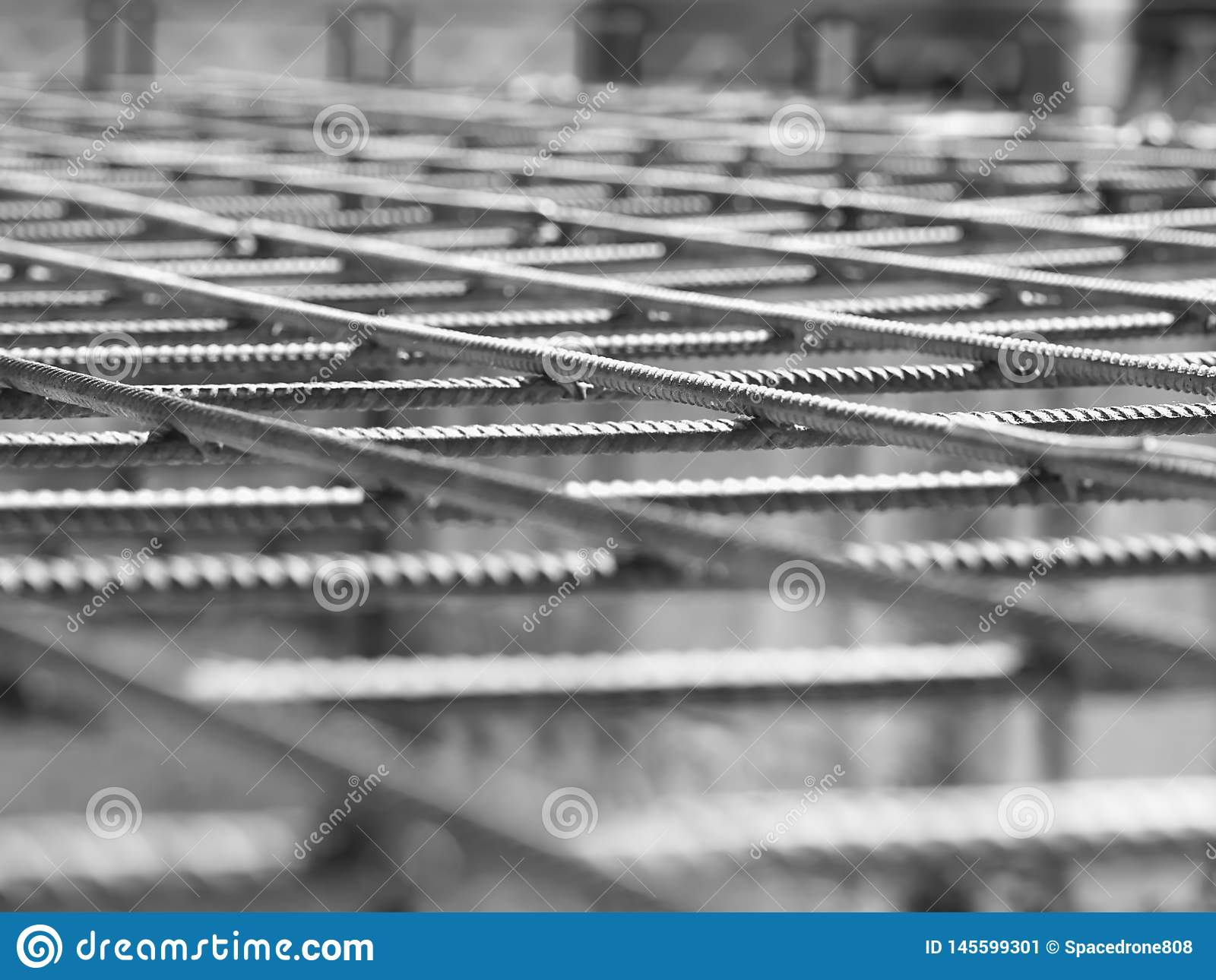Diagonal Black And White Armature Texture Background Hd