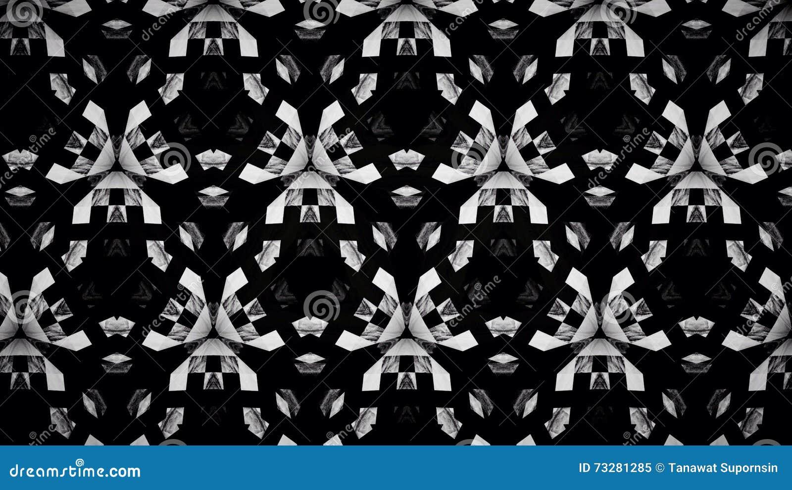 Diagonal Checkerboard Pattern Wallpaper Stock Image
