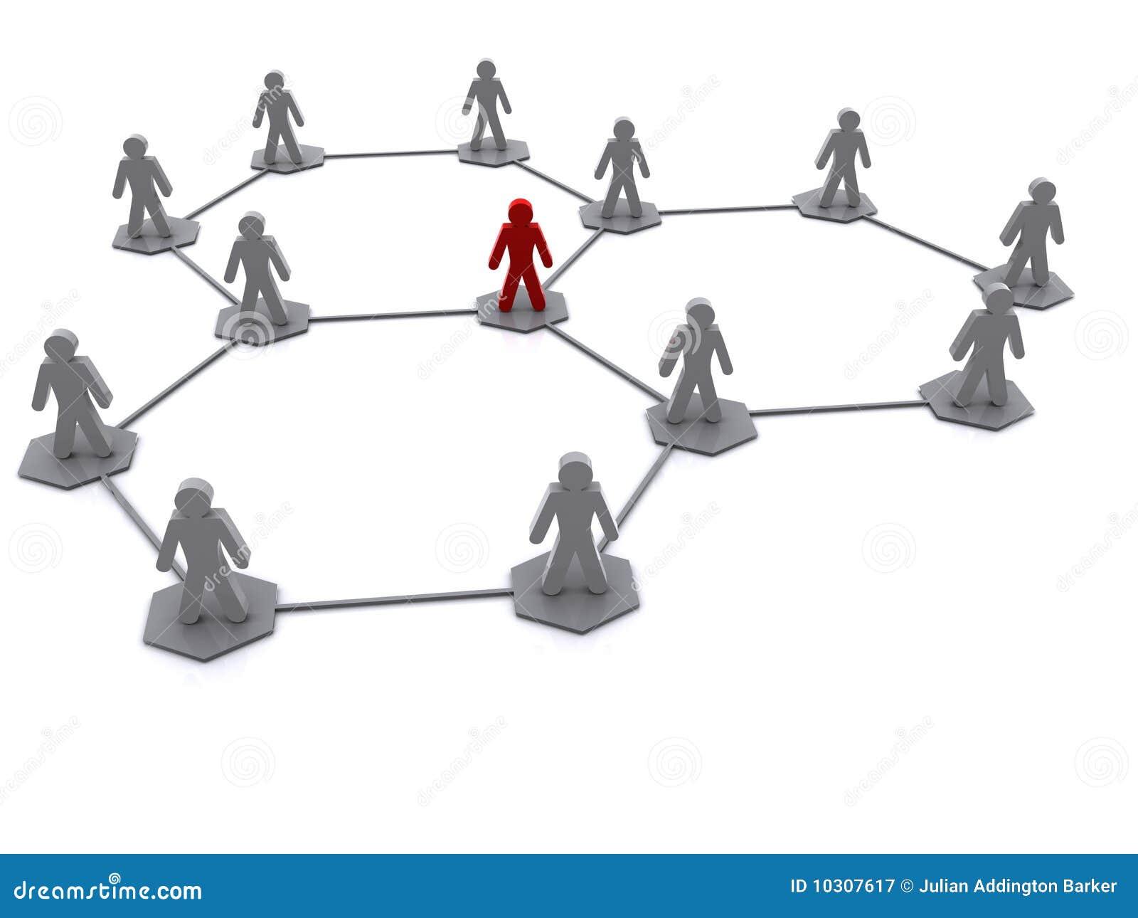 Diagrama de rede da organização