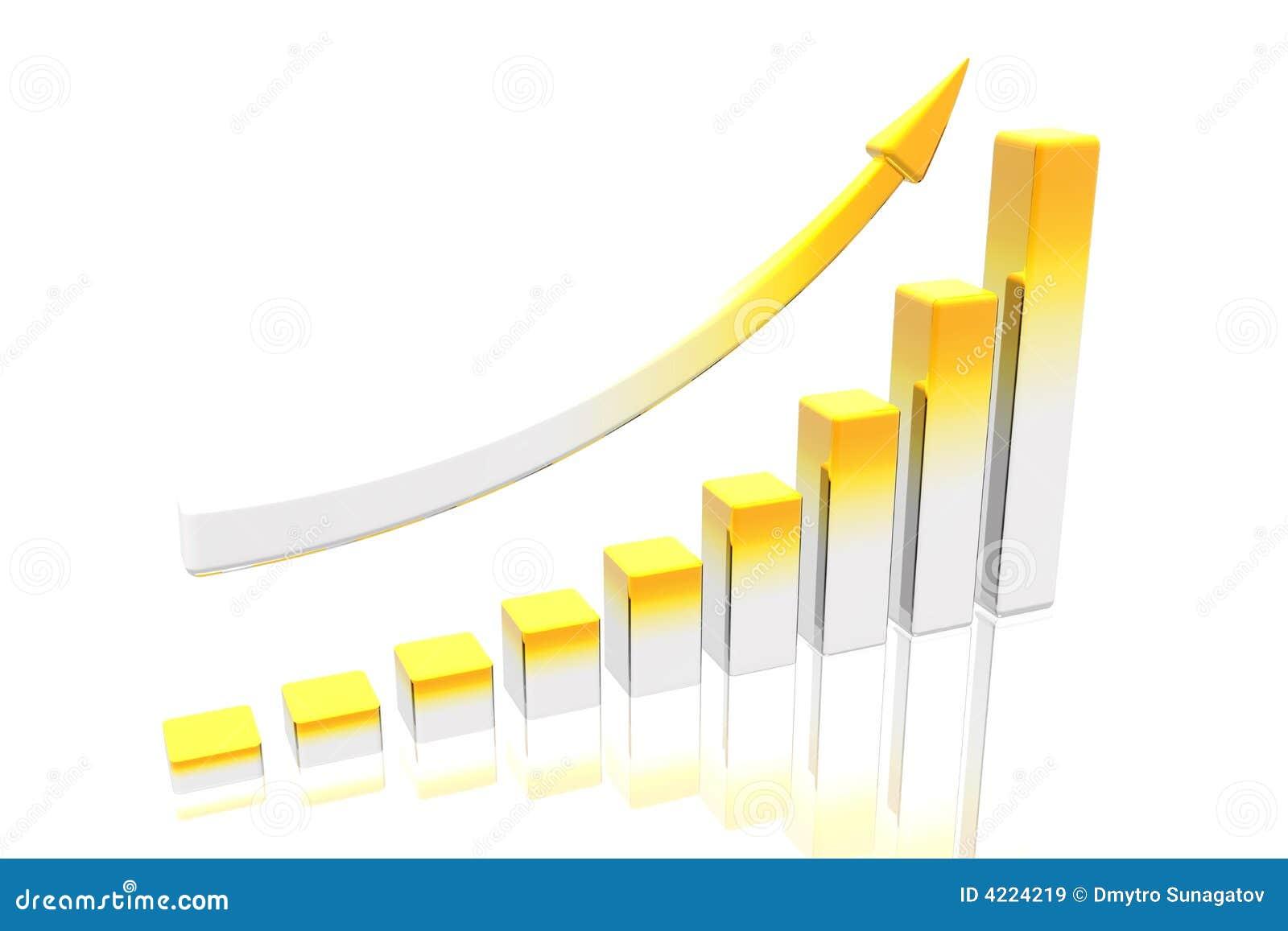 Diagrama Del éxito De Asunto Stock de ilustración - Ilustración de ...