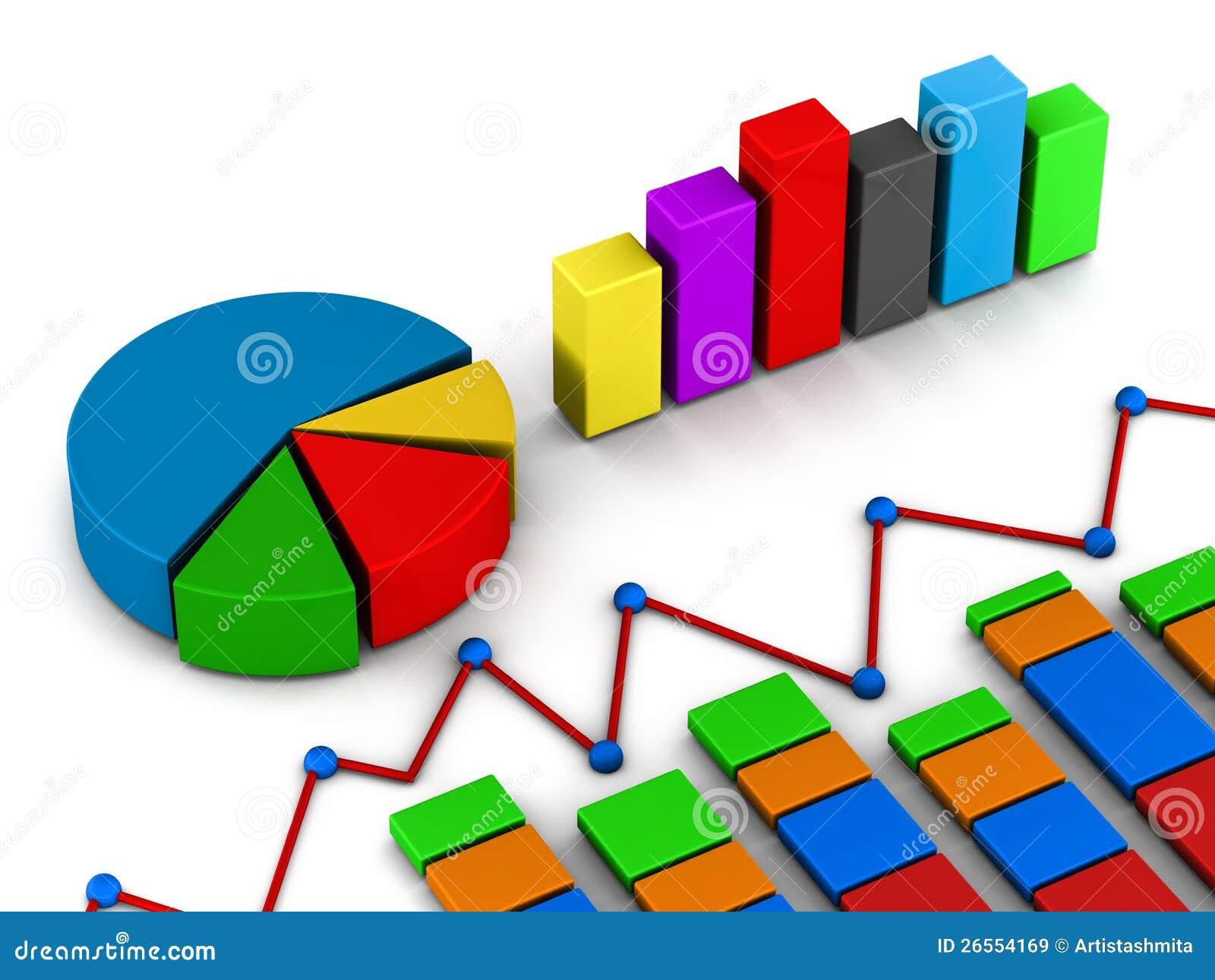 Diagrama del gráfico de los informes