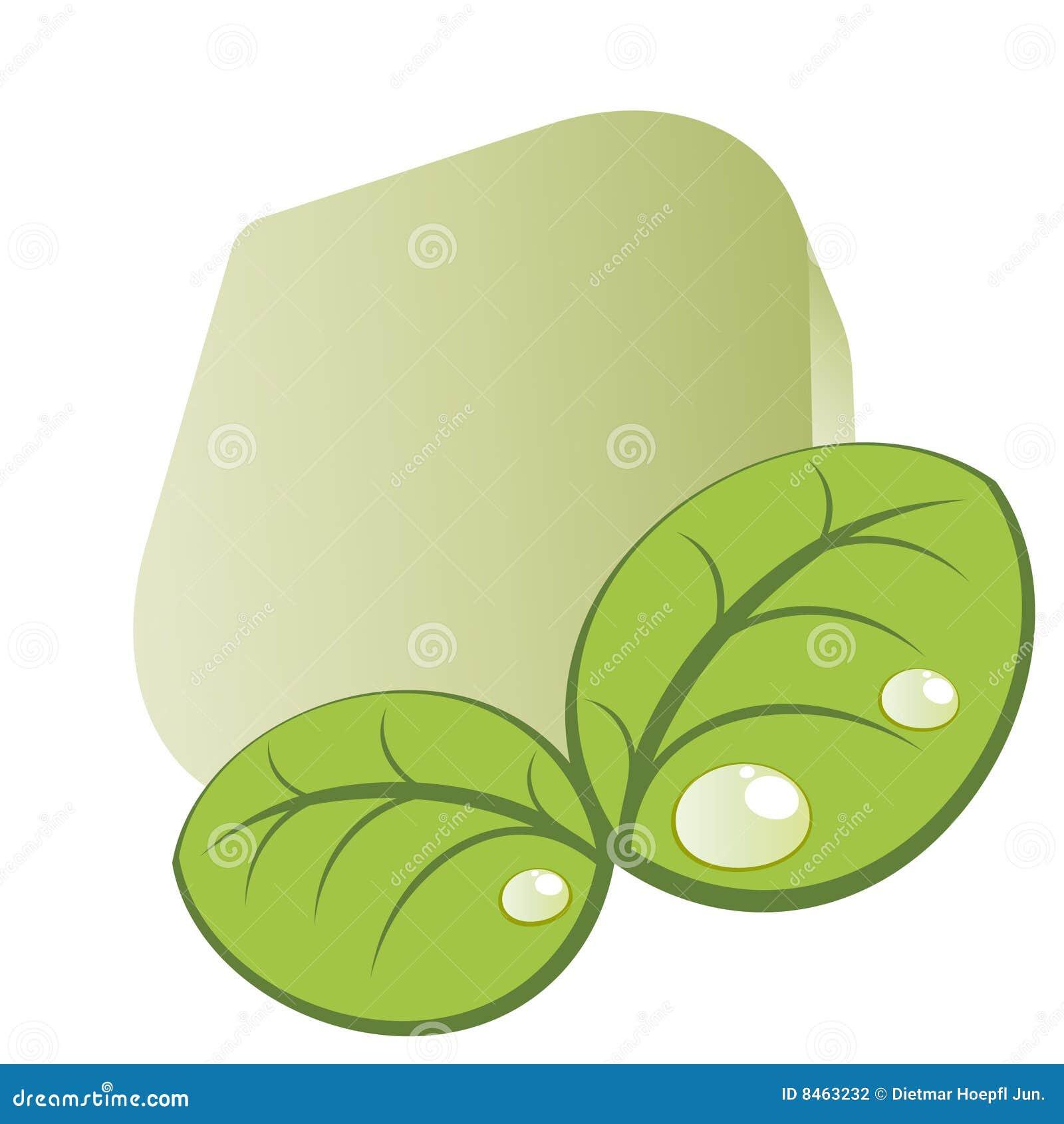 Diagramgreenleaves