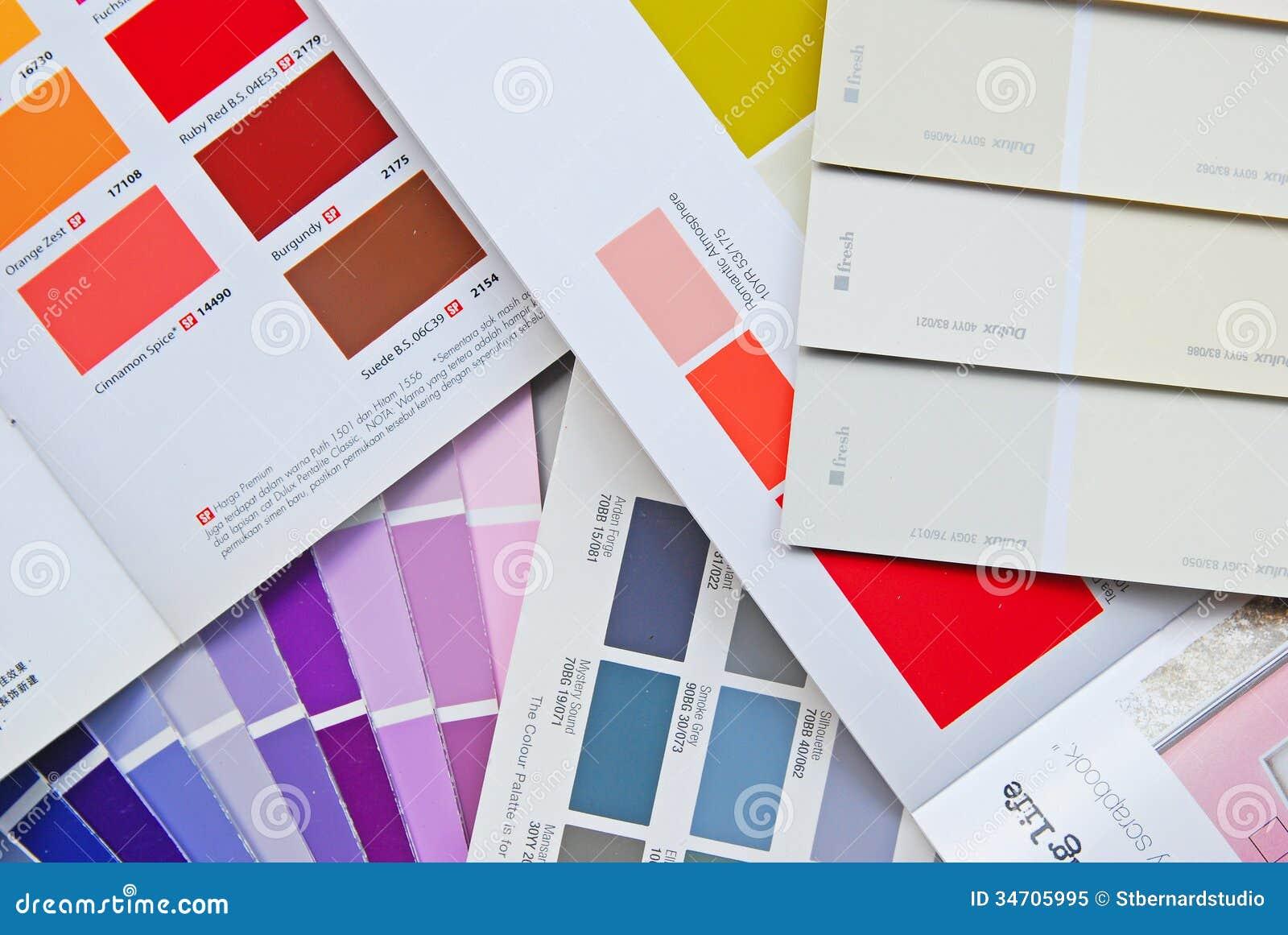 Catalogue couleur peinture colorado id e - Catalogue couleur peinture astral ...