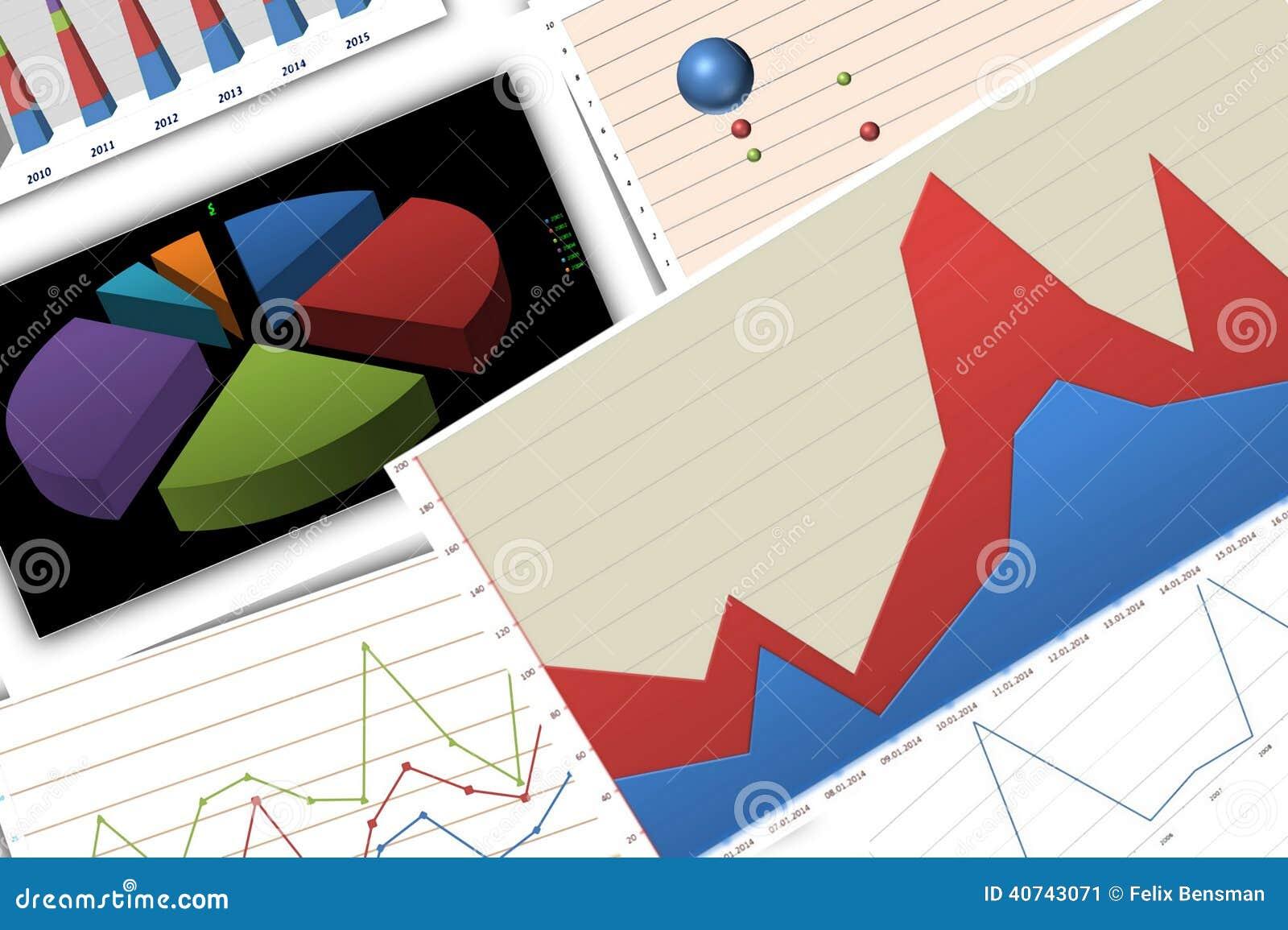 Diagramme und Diagramme