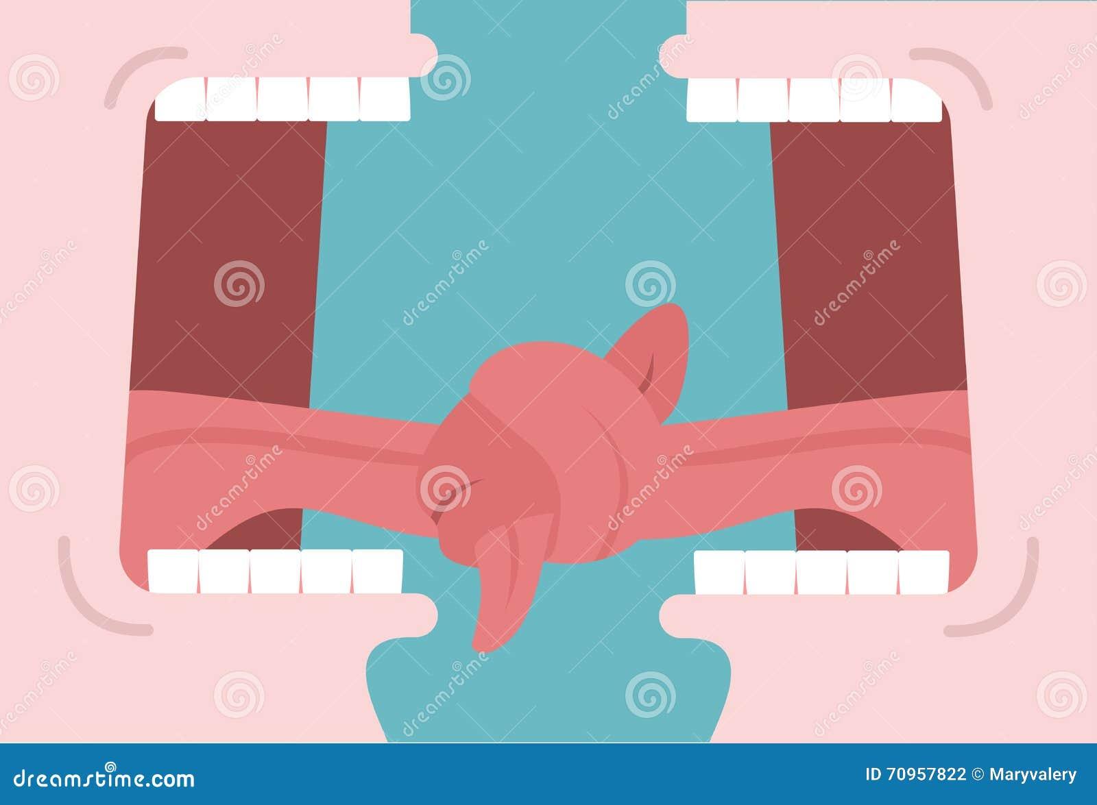 Dialogue attaché par langue Conversation entre deux personnes traité Ouvrez m