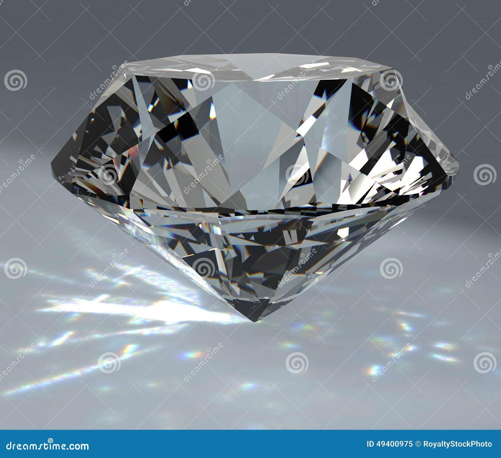 Download Diamant stock abbildung. Illustration von hintergrund - 49400975