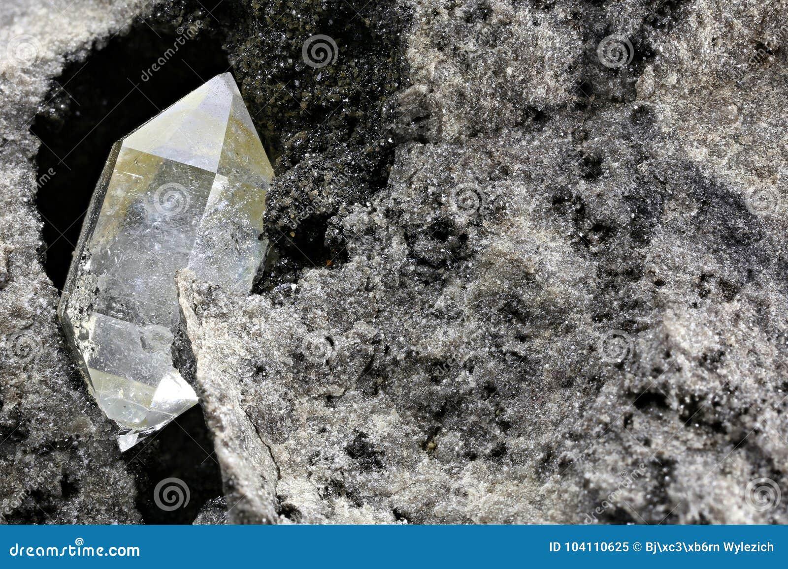 Diamante de Herkimer