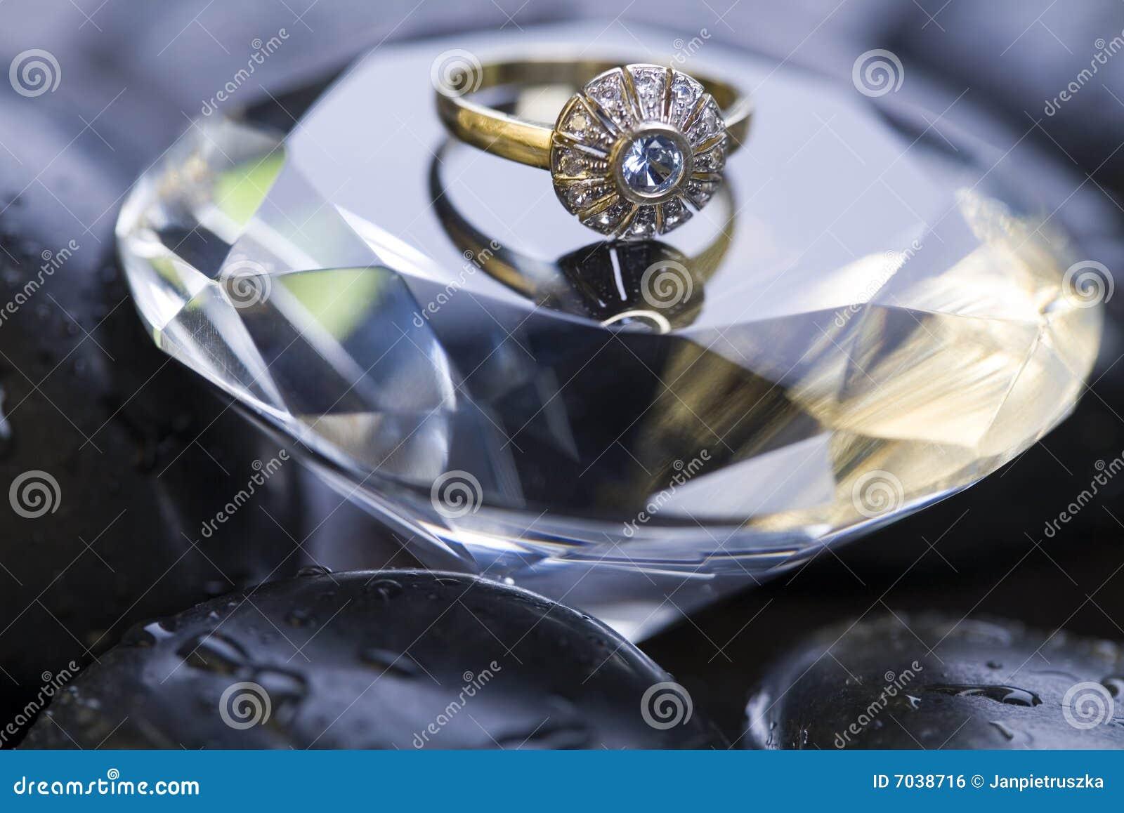 Diamante enorme