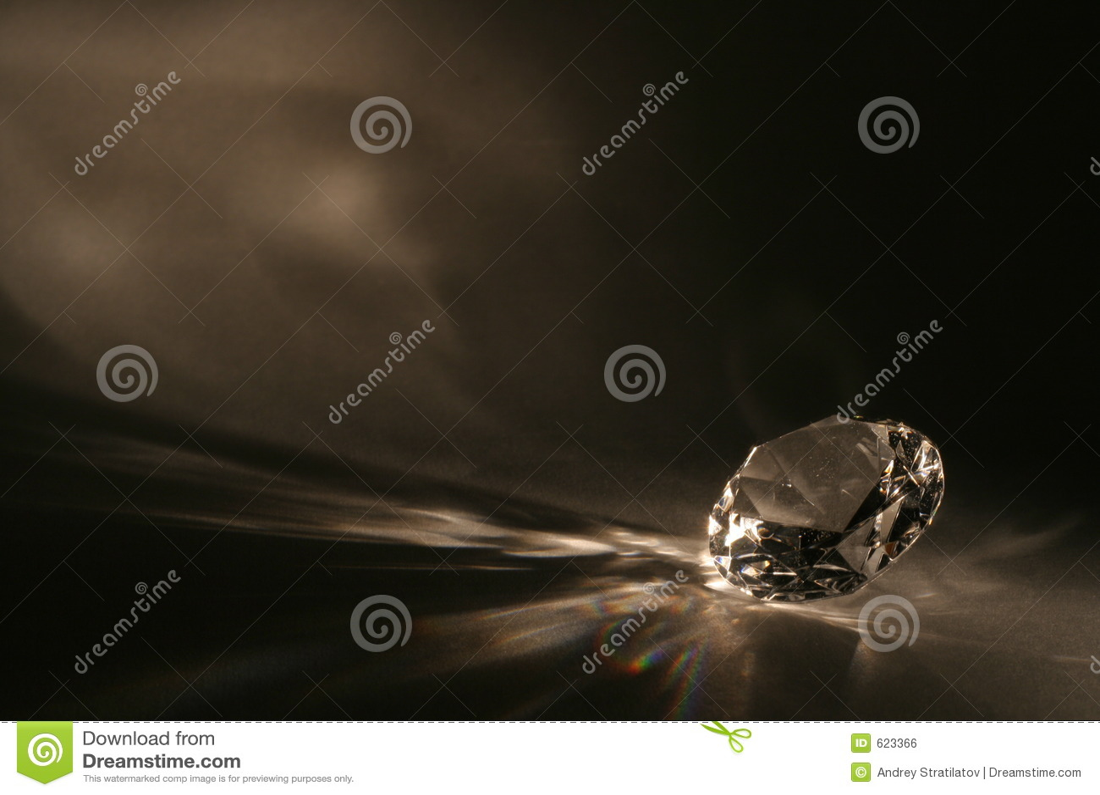 Diamantefterföljd
