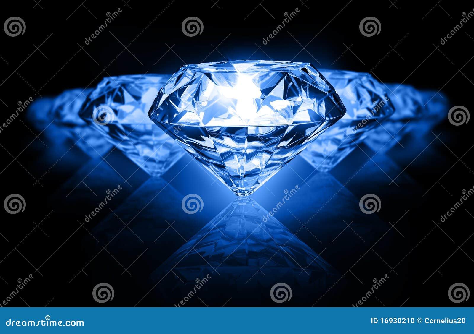 Großartig Anatomie Eines Diamanten Bilder - Anatomie Von ...
