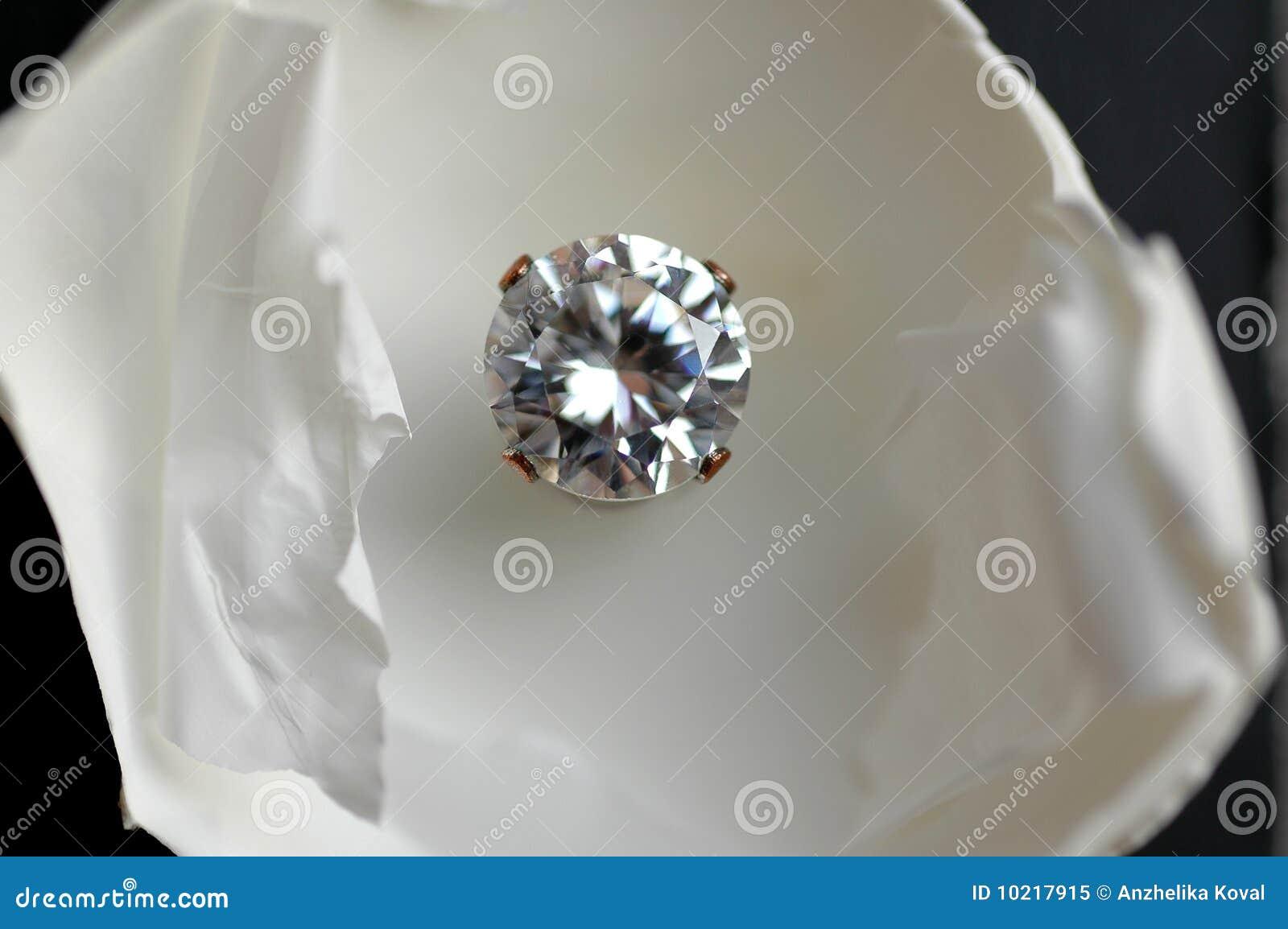 Diamanten luxe