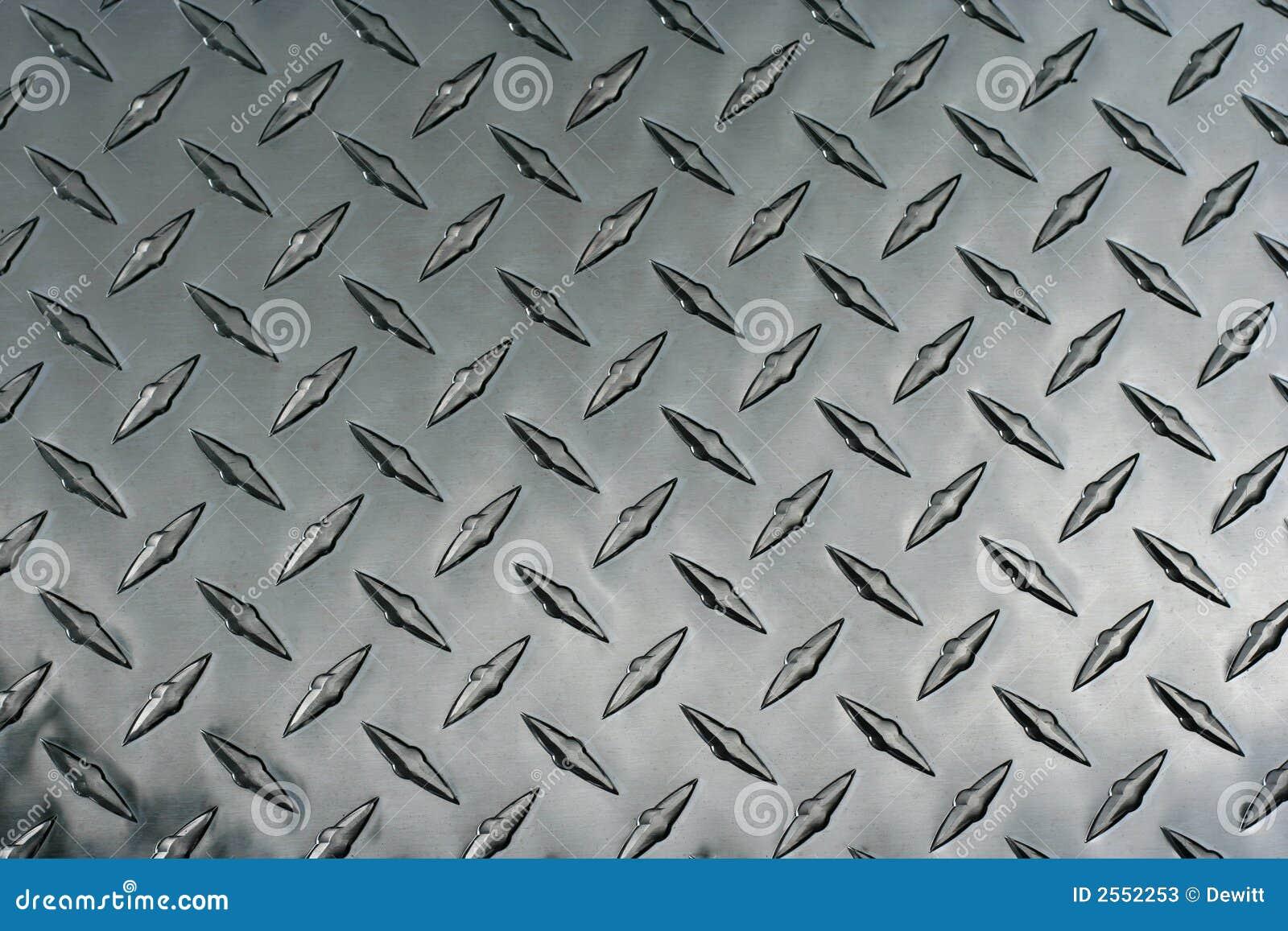 Diamantplattenhintergrund