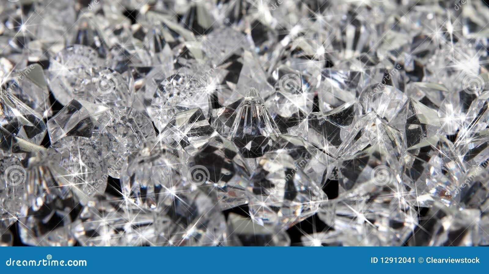 diamond background stock image image of background shiny 12912041