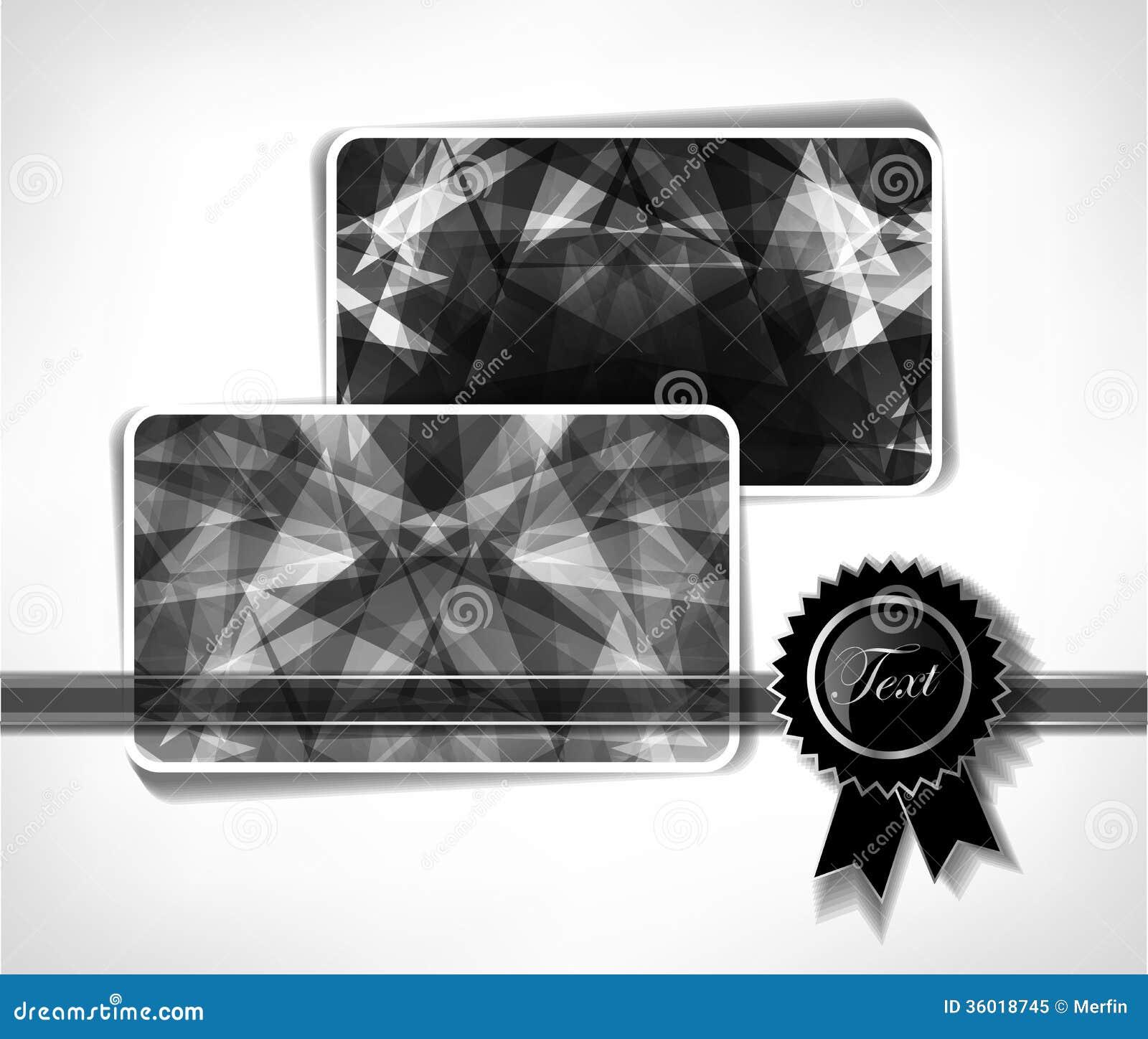 Diamond business cards vector illustration stock illustration diamond business cards vector illustration magicingreecefo Choice Image