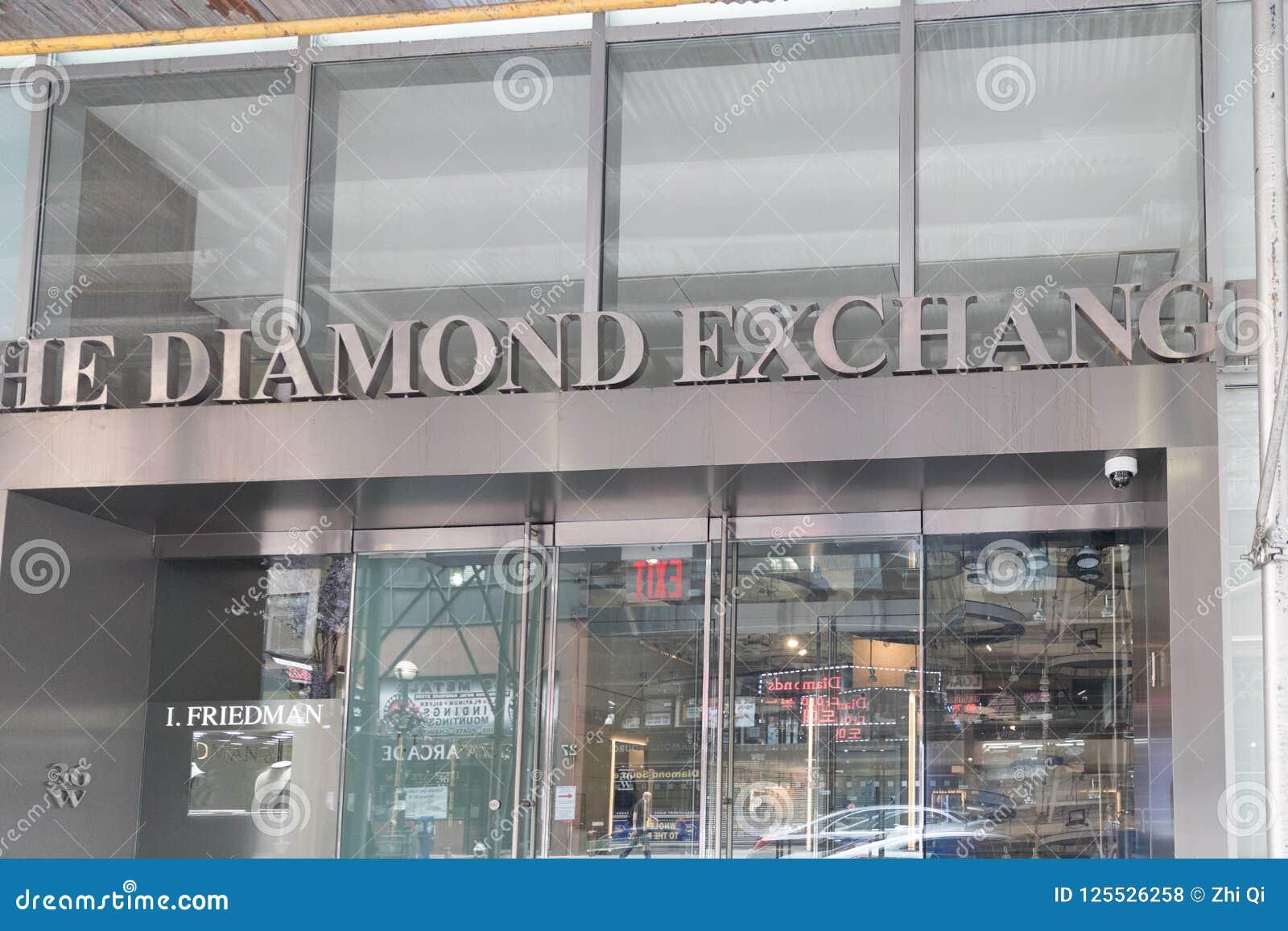 israel diamond exchange cryptocurrency