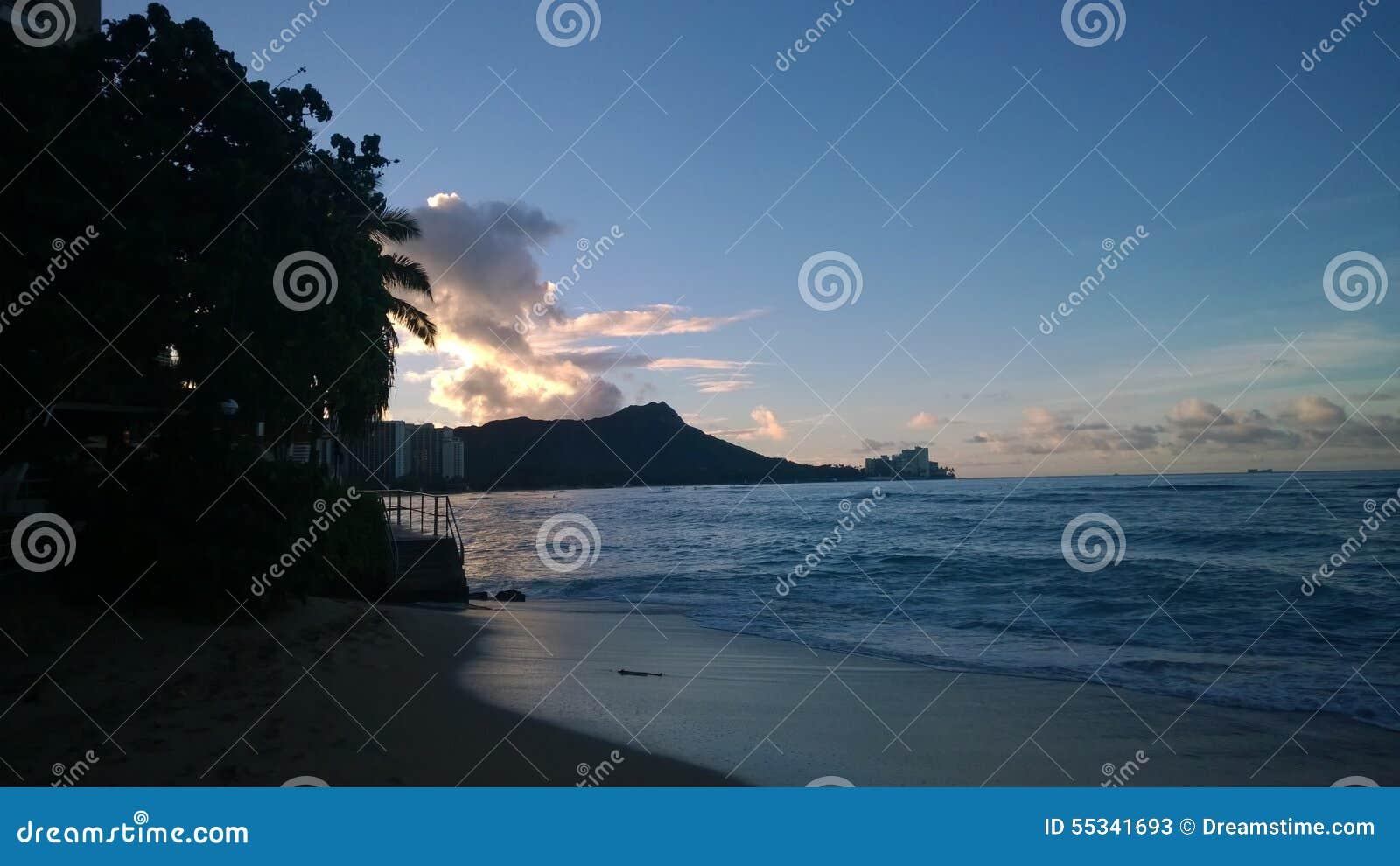 Diamond Head, Oahu, HI